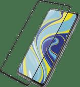 PanzerGlass Fall freundlich Xiaomi Mi Note 9 Pro / 9 Pro Max / 9s Displayschutzglas