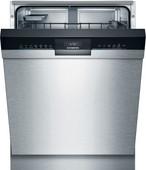 Siemens SN43HS30AE / Einbau / Unterbau / Nischenhöhe 81,5 - 87,5 cm