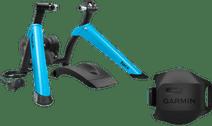 Tacx Boost-Trainer-Set