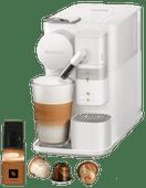 De'Longhi Nespresso Lattissima One EN510.W Weiß