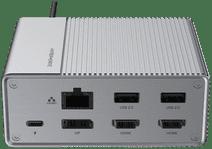 Hyper Gen2 USB-C 12 in 1 Hub