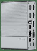 Hyper Gen2 USB-C 18-in-1-Hub