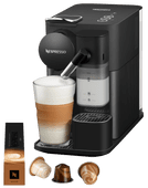 De'Longhi Nespresso Lattissima One EN510.B Schwarz