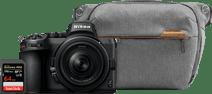 Nikon Z5 Starter-Kit