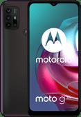 Motorola Moto G30 128 GB Schwarz