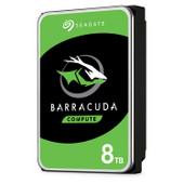 Seagate BarraCuda ST8000DM004 8TB