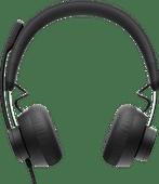 Logitech Zone Teams kabelgebundenes Office Headset