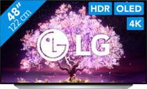 LG OLED48C17LB OLED 4K C1