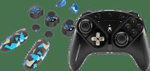 Thrustmaster eSwap X Pro Controller + eSwap X Blue Color Pack