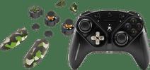 Thrustmaster eSwap X Pro Controller + eSwap X Green Color Pack