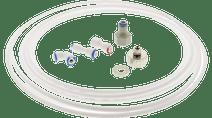 Scanpart Wasserfilterschlauch 10 Meter + Anschlüsse