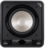 Polk Audio HTS12 Schwarz