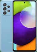 Samsung Galaxy A52 128 GB Blau 4G