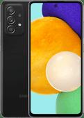 Samsung Galaxy A52 128 GB Schwarz 5G