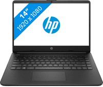 HP 14s-fq0242ng Qwertz