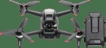 DJI FPV Drohne + Fly More Kit