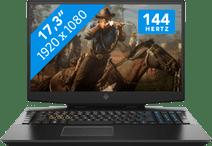 HP OMEN 17-cb1055ng Qwertz