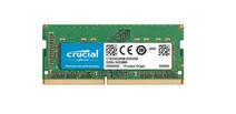 Crucial 16 GB 3.200 MHz DDR4-SODIMM (1 x 16 GB)