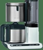 Bosch Styline TKA8A681 Weiß