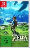 Die Legende von Zelda: Atem der Wildnis