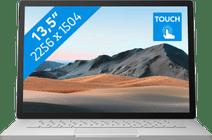 "Microsoft Surface Book 3 - 13.5"" - i7 - 16GB - 256GB Qwertz"