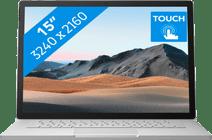 "Microsoft Surface Book 3 - 15"" - i7 - 16GB - 256GB Qwertz"