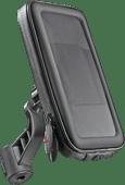 Lampa Smart Scooter Case Universal-Telefonhalterung mit Klemme für Rückspiegel