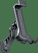 Lampa Smart Scooter Flow Universal-Telefonhalterung mit Klemme für Rückspiegel