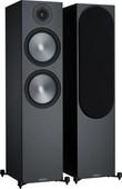 Monitor Audio Bronze 6G 500 Schwarz (pro Paar)