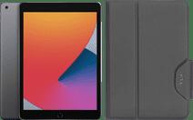 Apple iPad (2020) 128 GB WLAN Space Grau + Targus VersaVu Buchhülle