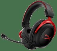 Cloud II Kabelloser Gaming-Kopfhörer