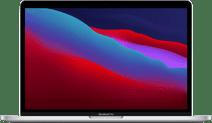 Apple MacBook Pro 13 Zoll (2020) MYDA2D/A Silber