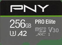 PNY MicroSDHC Pro Elite 128 GB 100 MB/s