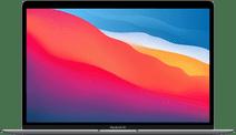 Apple MacBook Air (2020) MGN73D/A Space Grau QWERTZ
