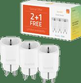 Hombli Smart Socket 3er-Pack