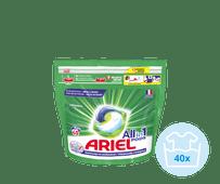 Ariel-All-in1 Pods Original 40 Stück