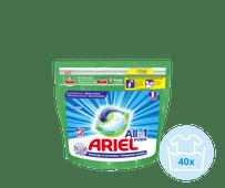Ariel All-in-1 Pods Alpine 40 Stück