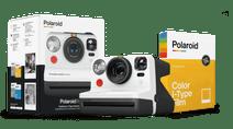 Polaroid Now Schwarzweiß + Color Instant Film for I-Type