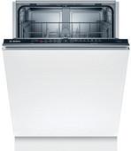 Bosch SBV2ITX22E / Einbau / vollintegriert / Nischenhöhe 87,5 - 92,5 cm