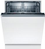 Bosch SMV2ITX22E / Einbau / vollintegriert / Nischenhöhe 81,5 - 87,5 cm