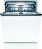 Bosch SBV4HCX48E / Einbau / Vollständig integriert / Nischenhöhe 86,5 - 92,5 cm