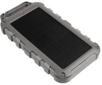 Xtorm Fuel Solar Powerbank 10.000 mAh mit Power Delivery und Quick Charge