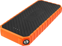 Xtorm Rugged Powerbank 20.000 mAh mit Power Delivery und Quick Charge