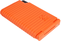 Xtorm Rugged faltbare Solar Powerbank 10.000 mAh mit Power Delivery und Quick Charge