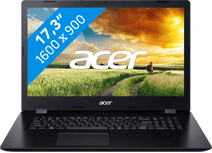 Acer Aspire 3 A317-52-594E Qwertz