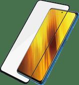 PanzerGlass Case Friendly Xiaomi Poco X3 Displayschutzfolie Glas Schwarz