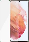 PanzerGlass Ultrasonic Fingerprint Glass Samsung S21 Displayschutzfolie Schwarz