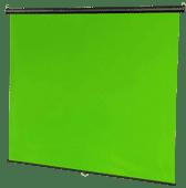 StudioKing Wand Pull-Down Green Screen FB-180200WG 180 x 200 cm Chroma-Grün