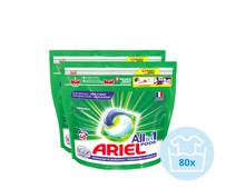 Ariel All-in-1 Pods Original - Vierteljahrespaket