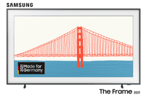 Samsung GQ75LS03A QLED 4K The Frame (2021)